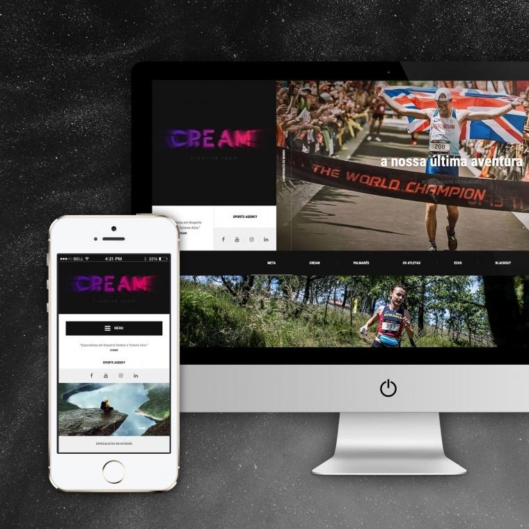 Desenvolvimento e Criação Websites