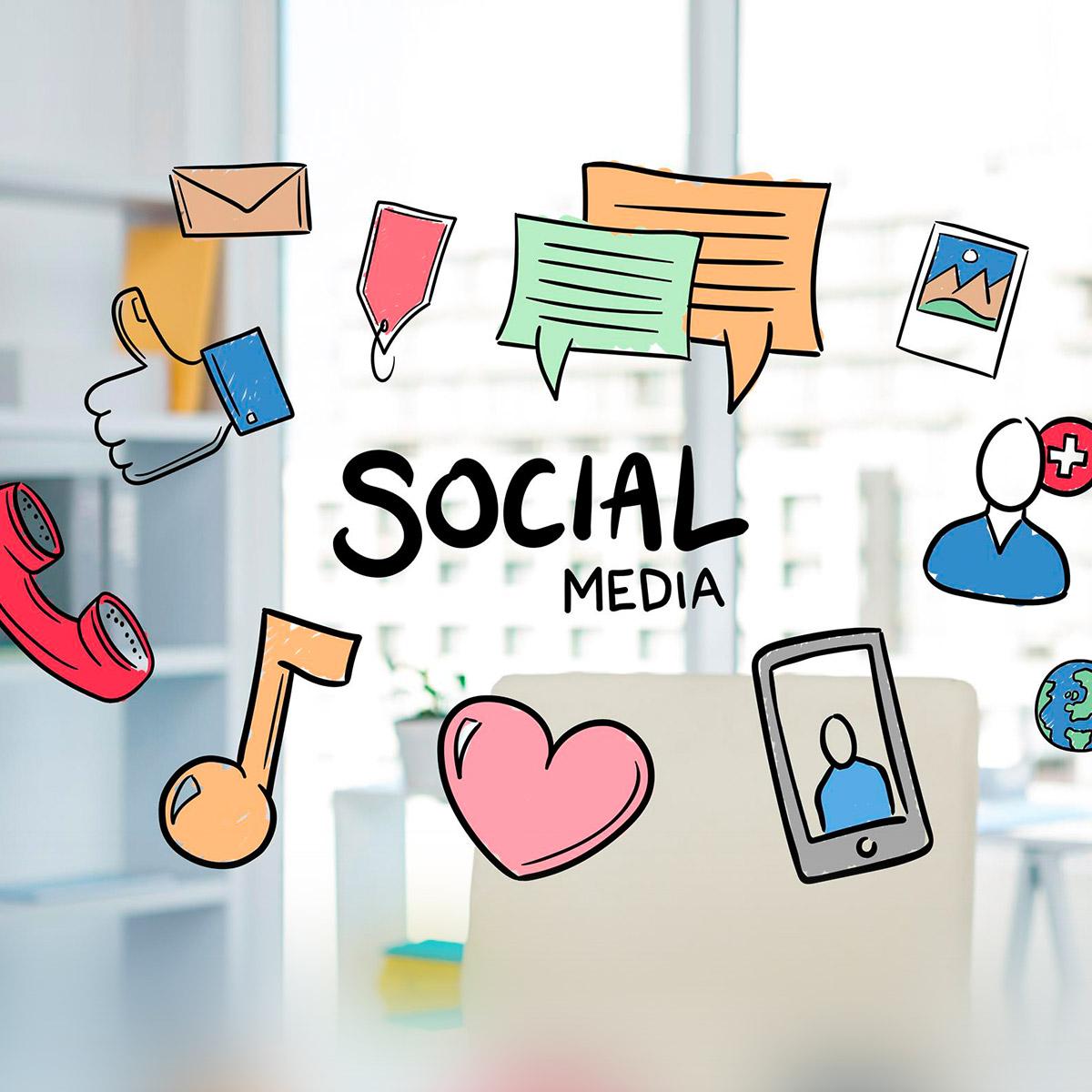 6 Razões pelas quais precisa de uma estratégia de social media